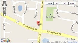 Directions to Maks Auto Repair Streamwood IL