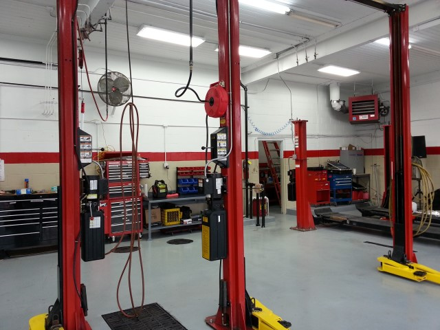 Auto Repair Service Ase Certified Mechanics Streamwood Il